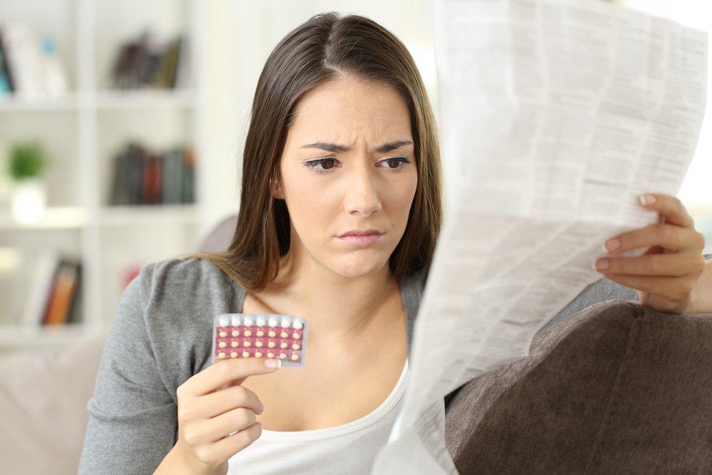 Контрацепция: как уберечься от нежелательной беременности?