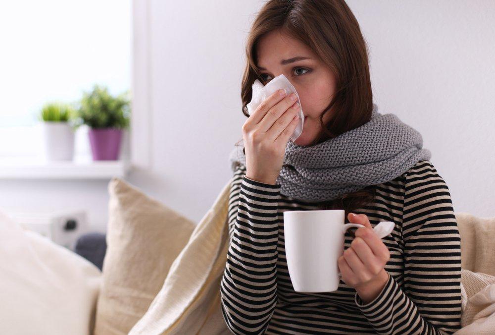 Опасность гриппа