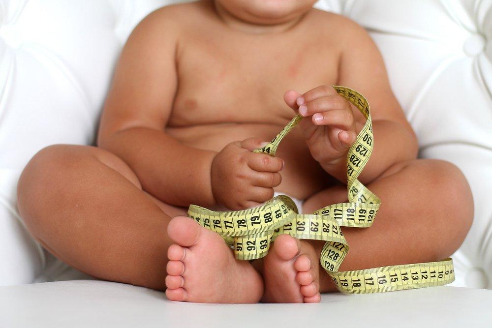 Ожирение: реальная угроза