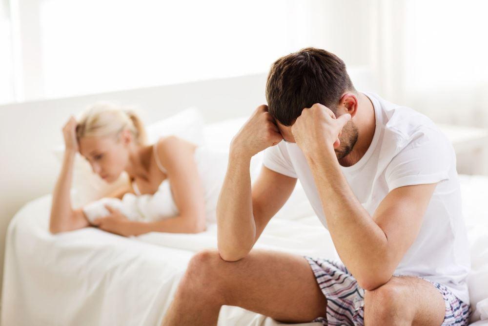 Изменения в мужской репродуктивной системе при сахарном диабете