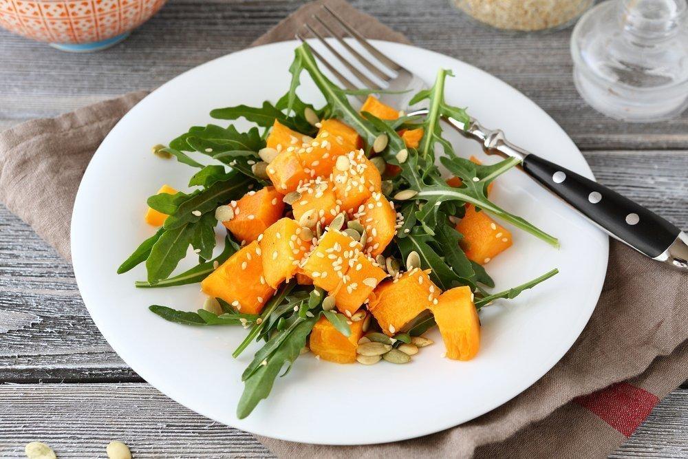Рецепты для похудения: правильное питание