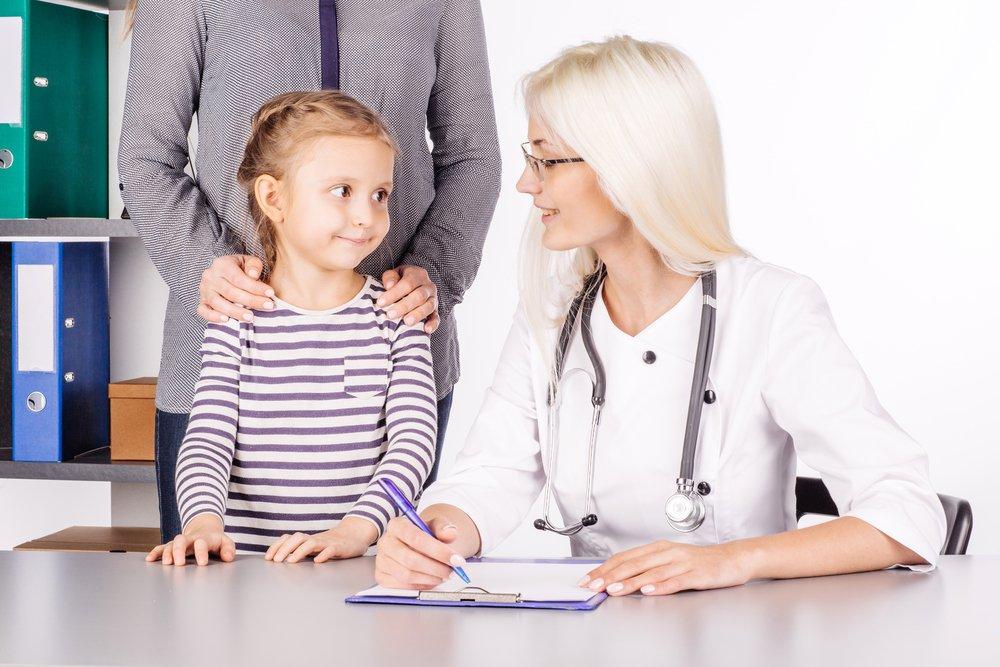 Оценка результатов: информация для родителей