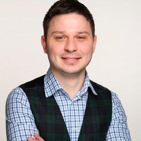 Виктор Бутхашвили, Beauty-блогер