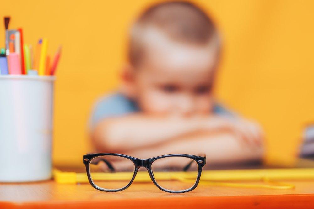 Что вызывает близорукость?