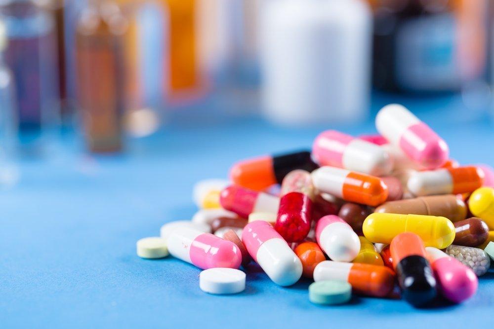 Растворы, капли, таблетки от аллергии нового поколения