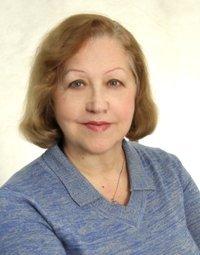 Эксперт-психолог, нейропсихолог, специалист Центра душевного здоровья «Альтер» Ямковая Людмила Сергеевна