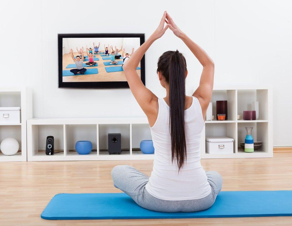 Занятия фитнесом в период менструации с точки зрения медицины