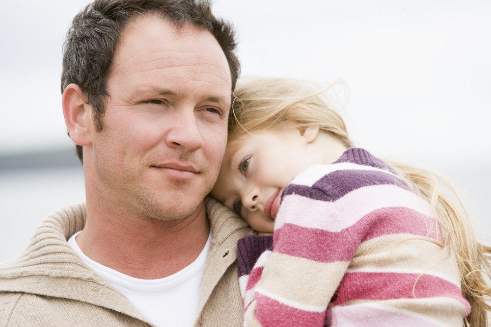 Часто ли встречаются у родителей и детей одинаковые привычки?