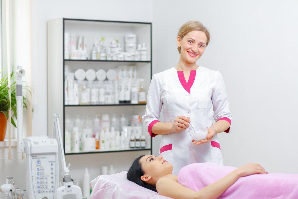 Врач-косметолог: друг и настоящий профессионал