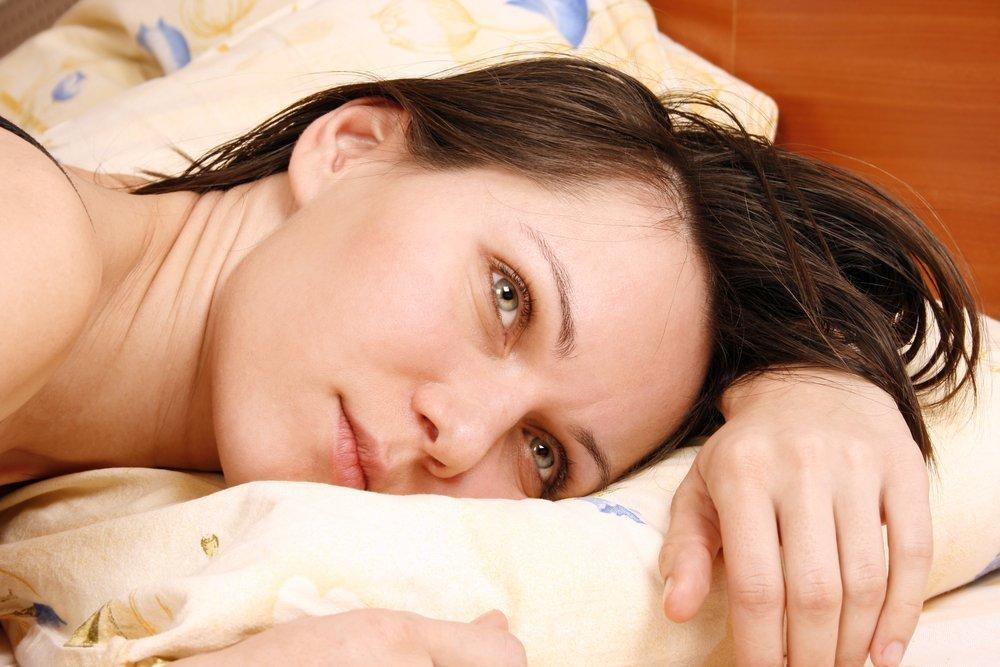 Невроз при беременности: симптомы и признаки
