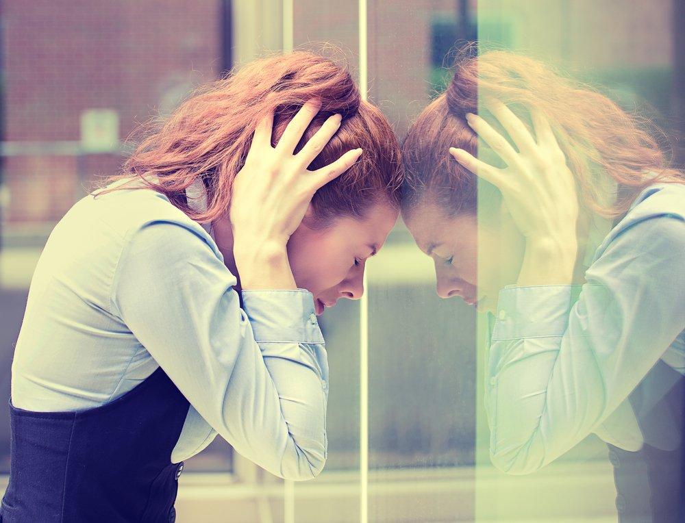 «Мама устала»: симптомы эмоционального выгорания