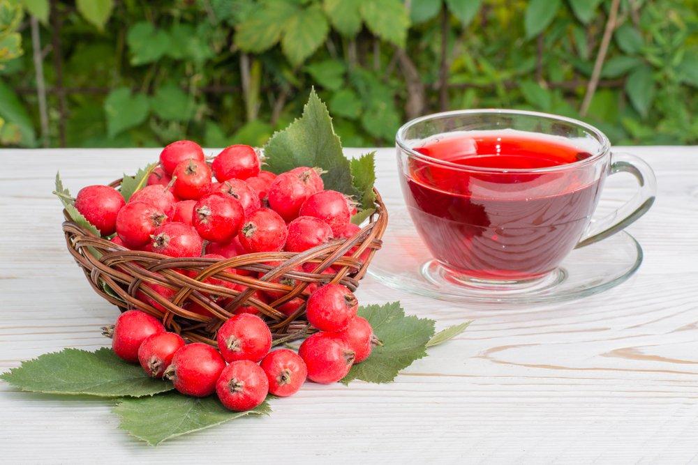 Есть ли диеты на полезной ягоде?