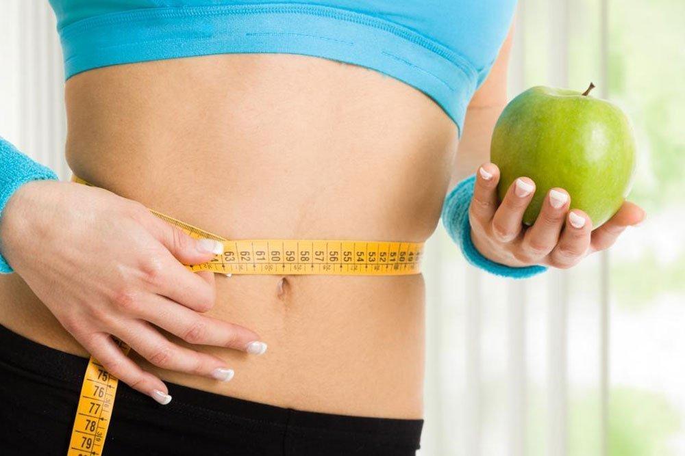 Как не допустить возвращения лишнего веса?