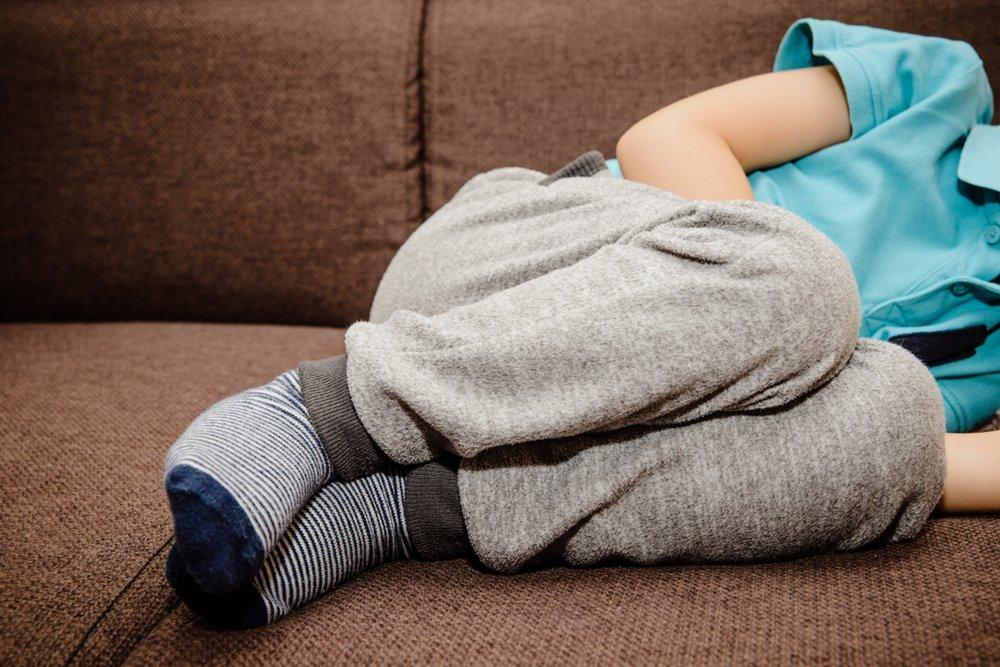 Симптомы заражения гельминтами у детей