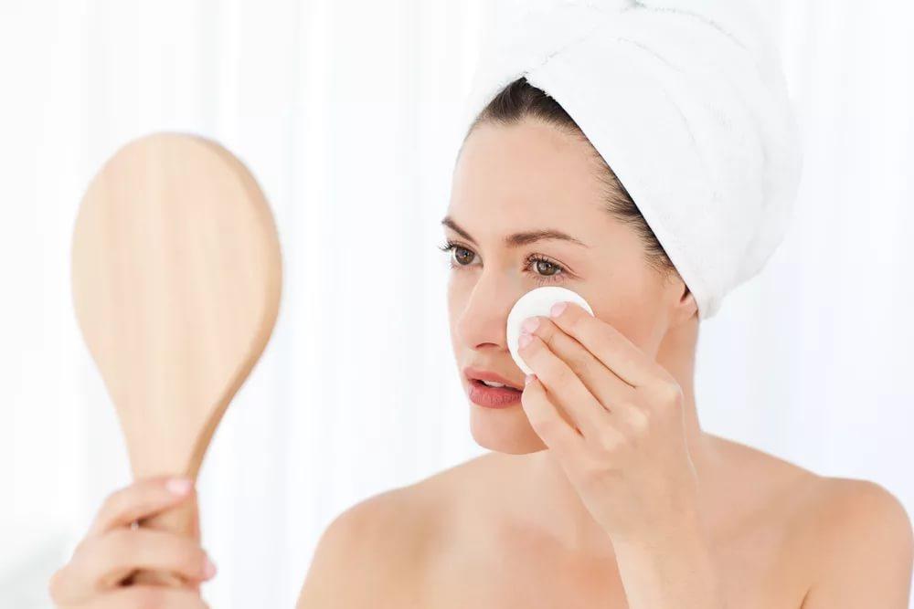 Ванночки для кожи: завершающие штрихи и противопоказания