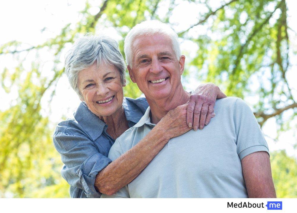 Болезнь Паркинсона у женщин и мужчин