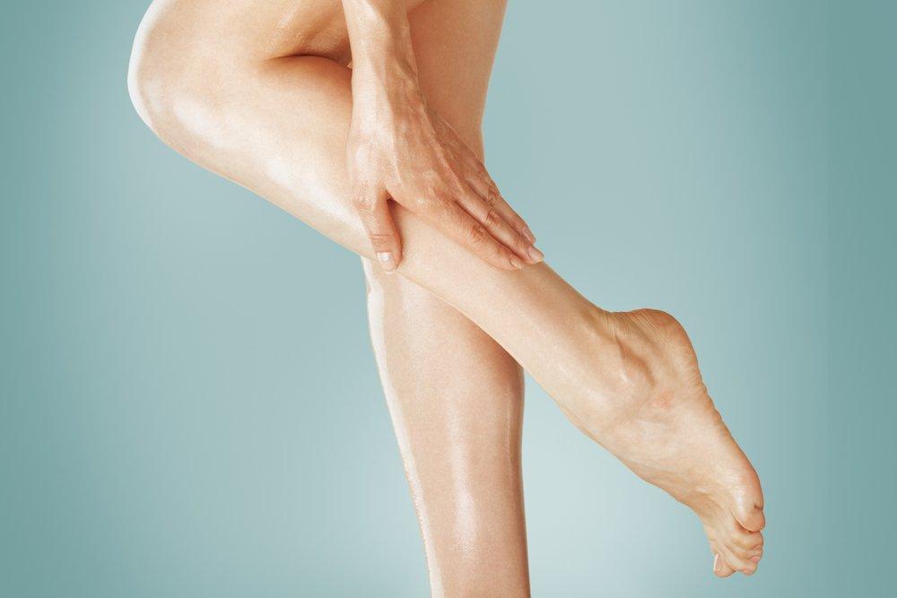 Хороший массаж — здоровье ног