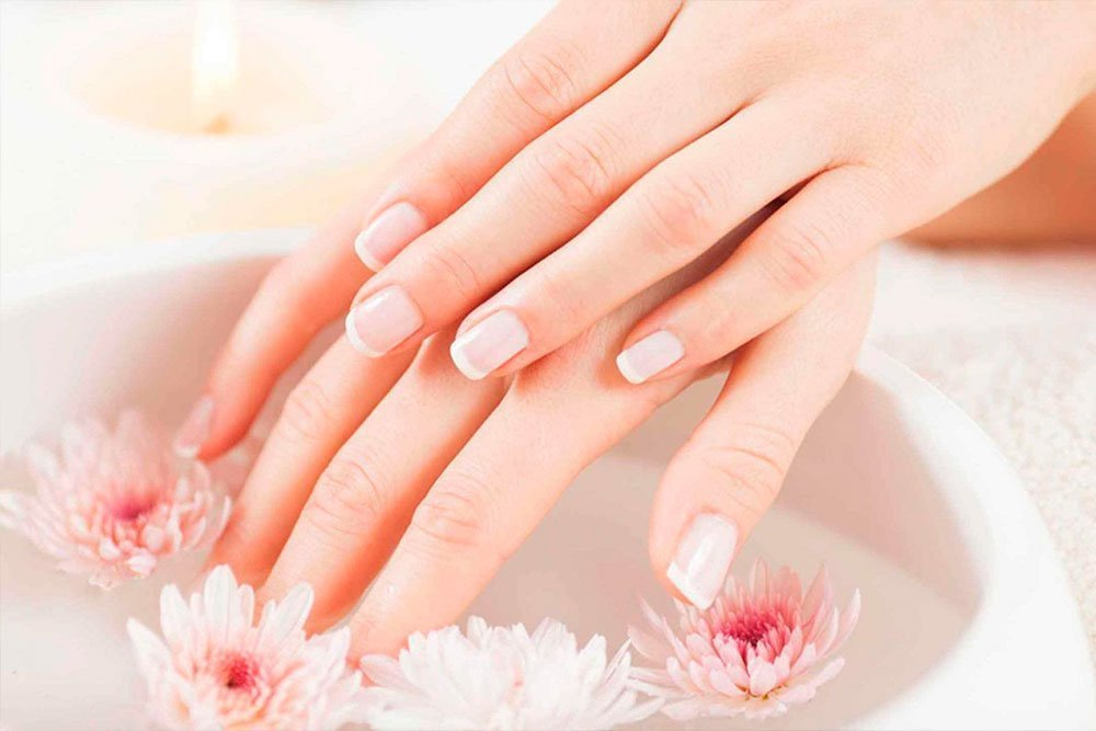 Домашние рецепты красоты: маски и ванночки для рук и ногтей