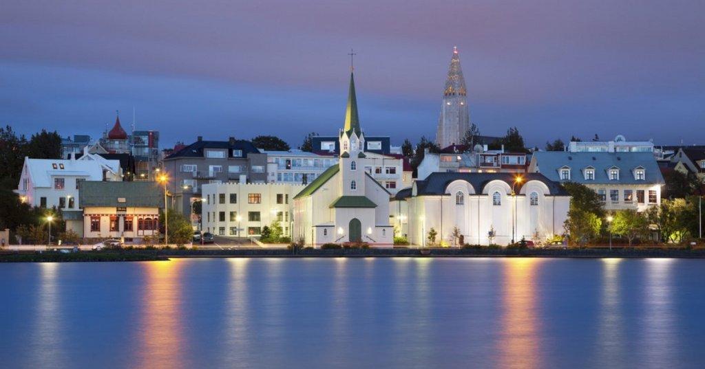 6. Исландия Источник: musement.com