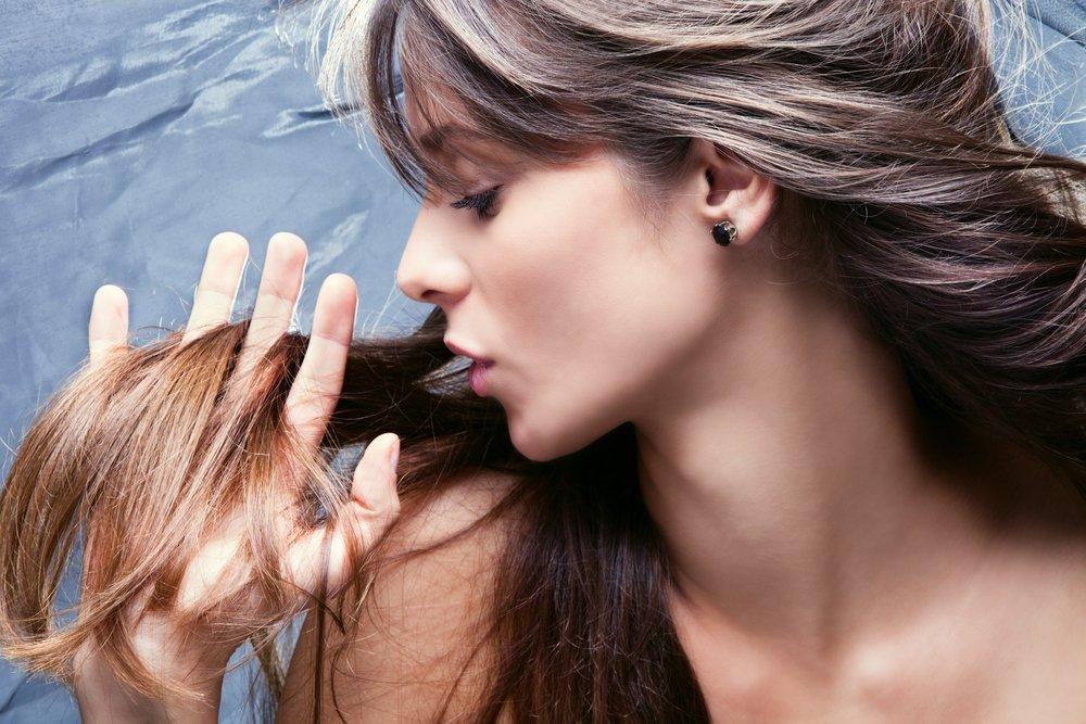 Выпадение волос с точки зрения науки