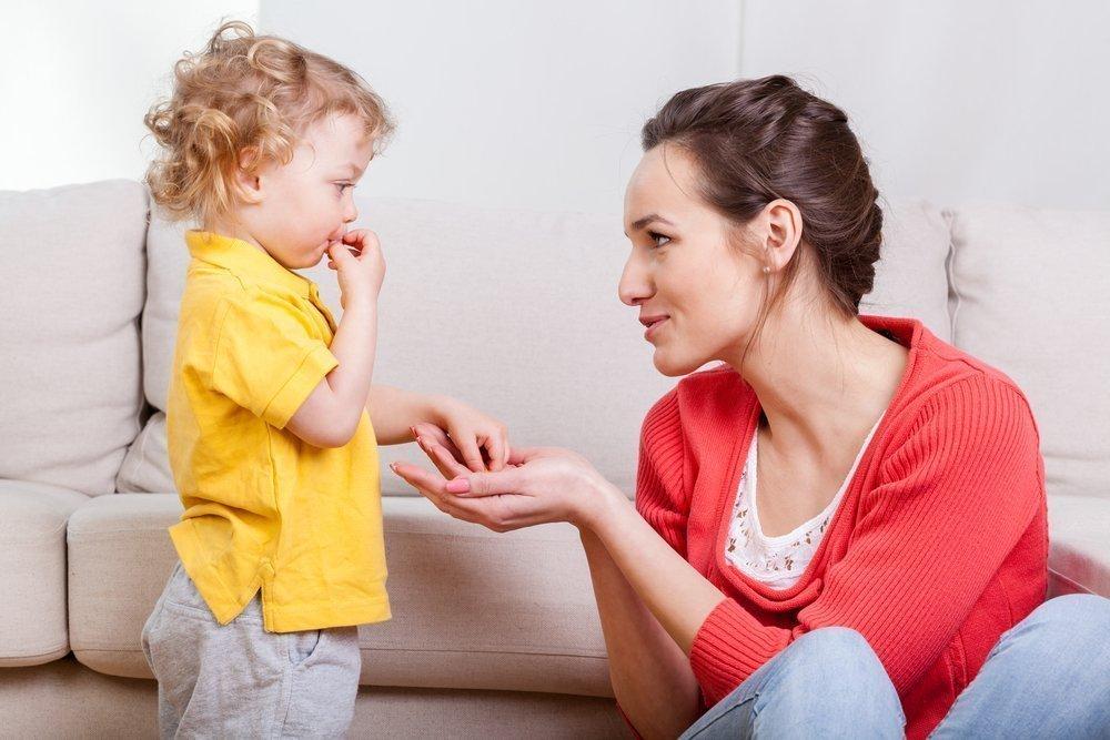 Проблемы матерей в обществе