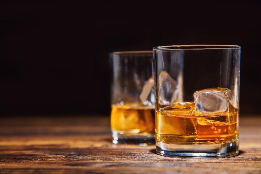 Алкоголь и стресс, лекарства