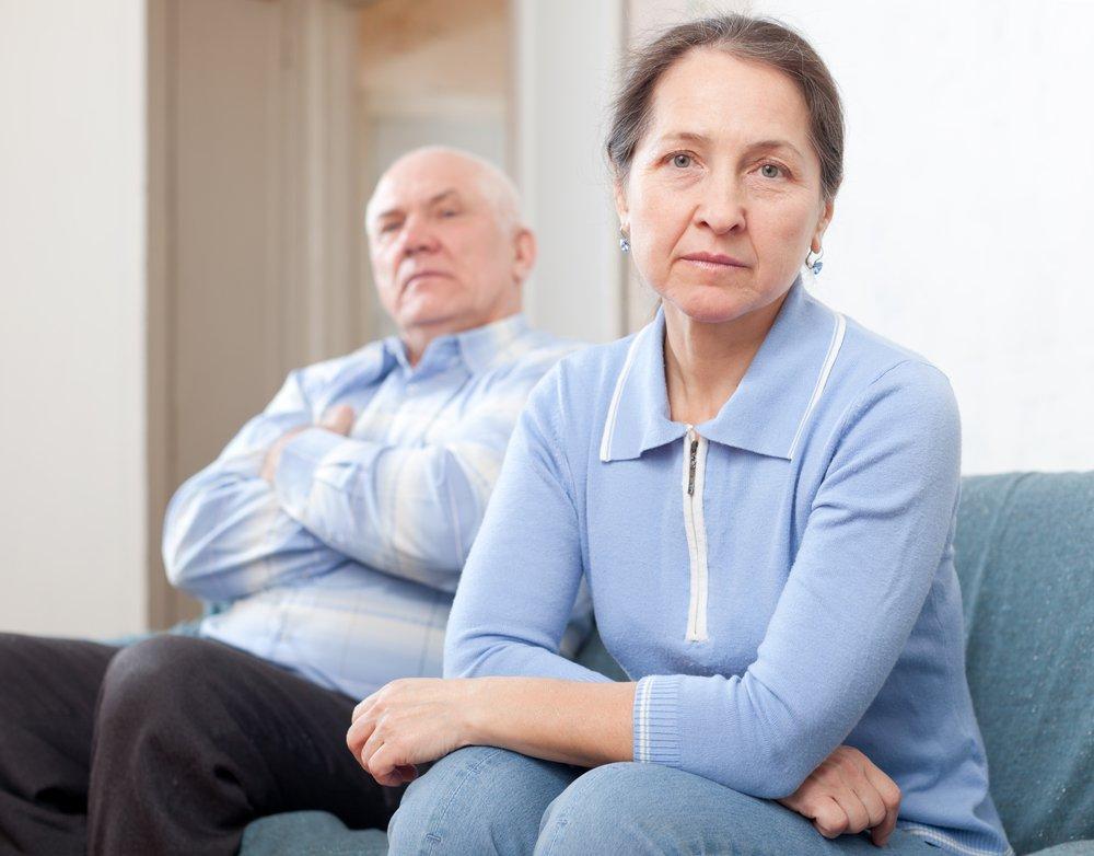Общий наркоз у пожилых