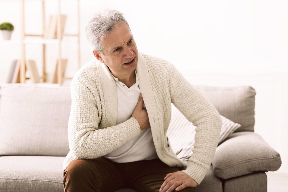 Симптомы кардиомиопатии: одышка, аритмия и другие