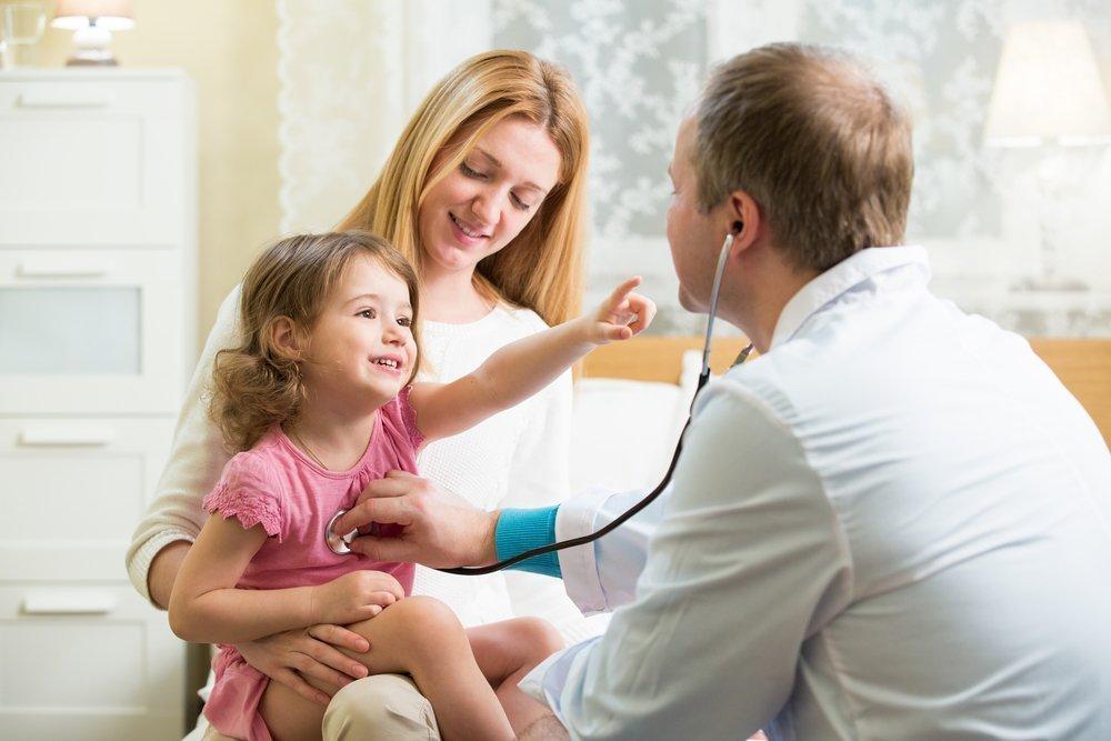 Госпитализация: зачем малышам больница?