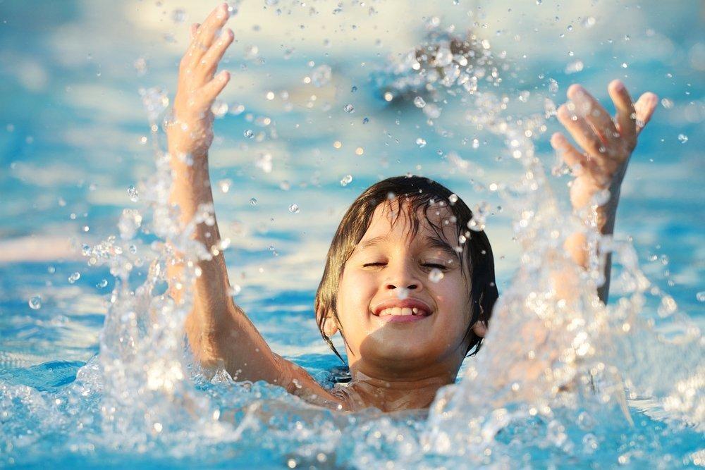Плавательные средства для детей
