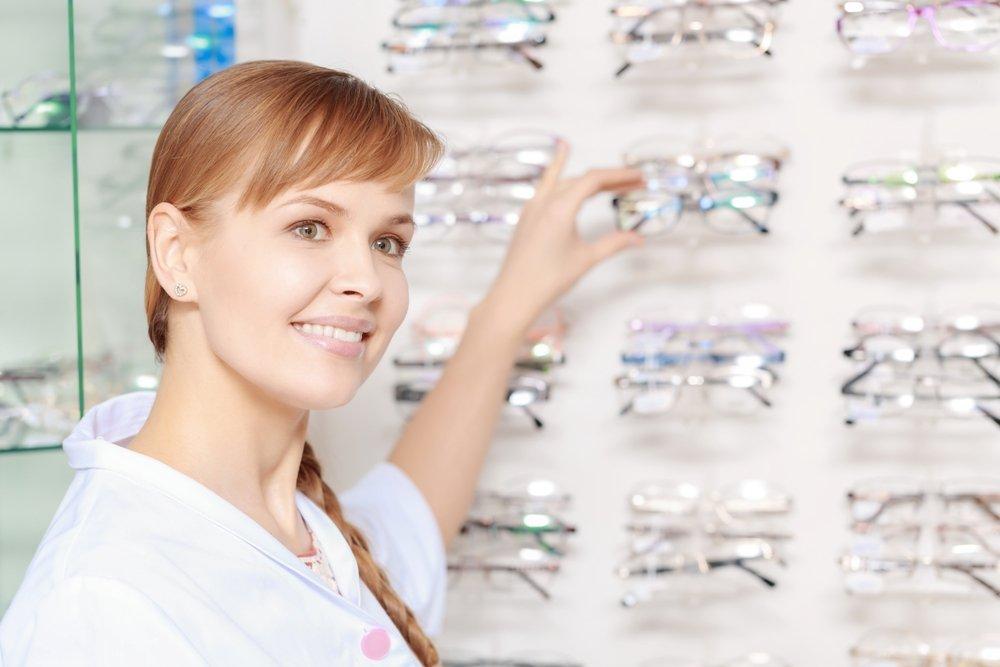 Как выбрать линзы для зрения по диоптриям