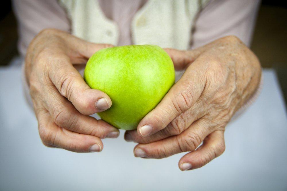 Питание без «химии» — главная профилактика обострения