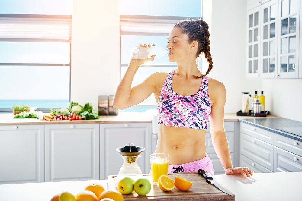 Как Создать Эффект Похудения. Самые быстрые и эффективные способы похудения