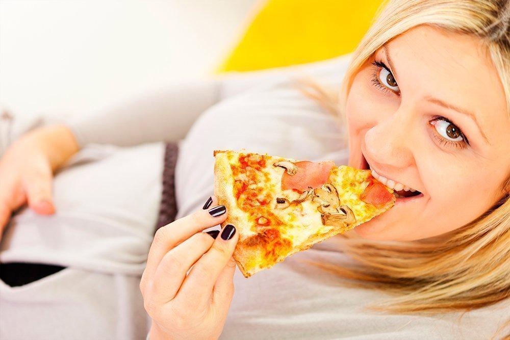 Пищевые пристрастия: съедобное или несъедобное?