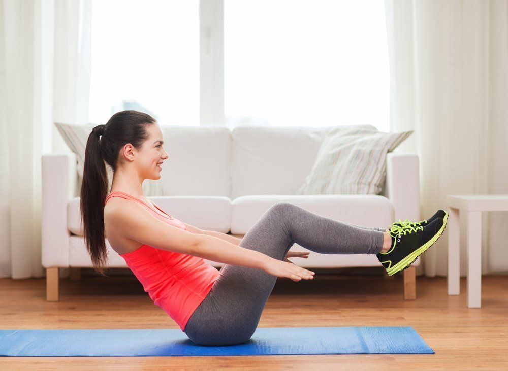 Упражнения Для Похудения Подросток. Упражнения для подростка в 13,14,15,16,17 лет чтобы похудеть дома