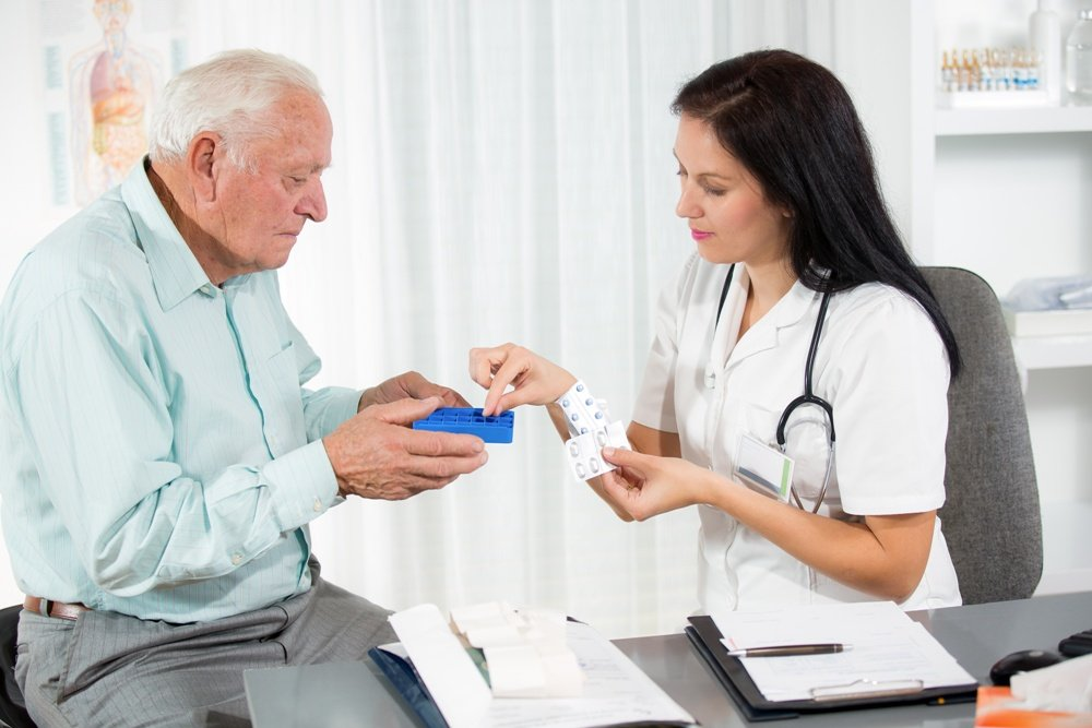 Новые лекарства против болезни Альцгеймера