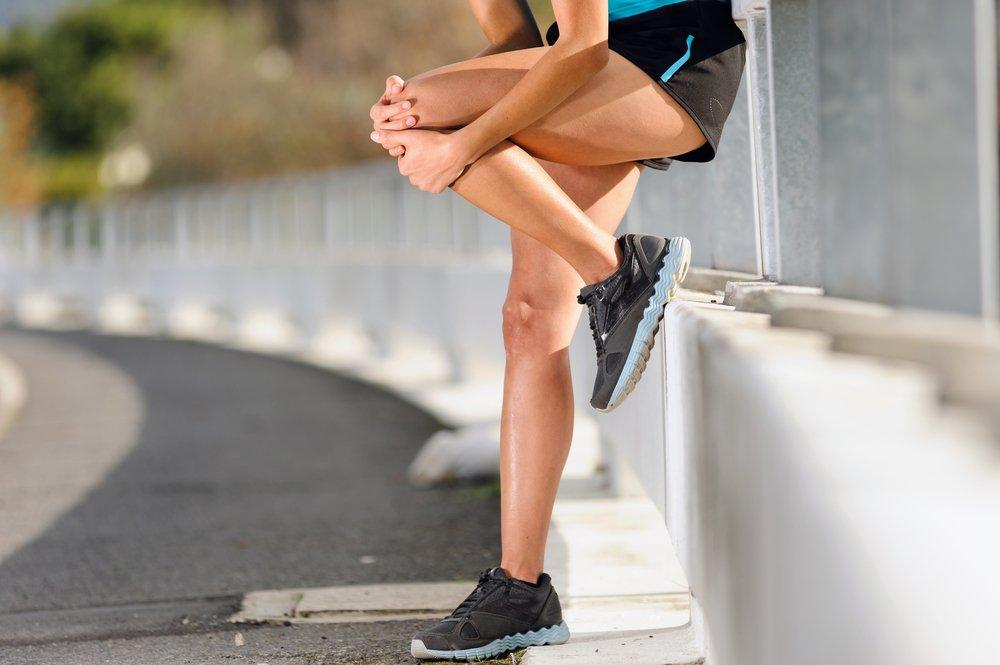 Как проявляет себя остеоартроз