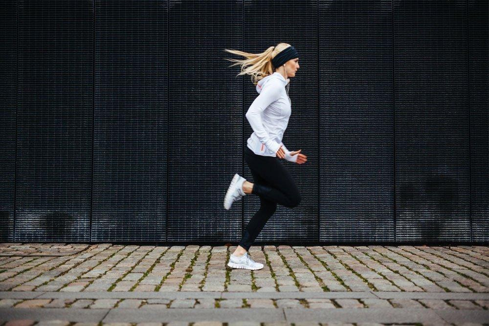 Занятия спортом и фитнесом при плохой погоде