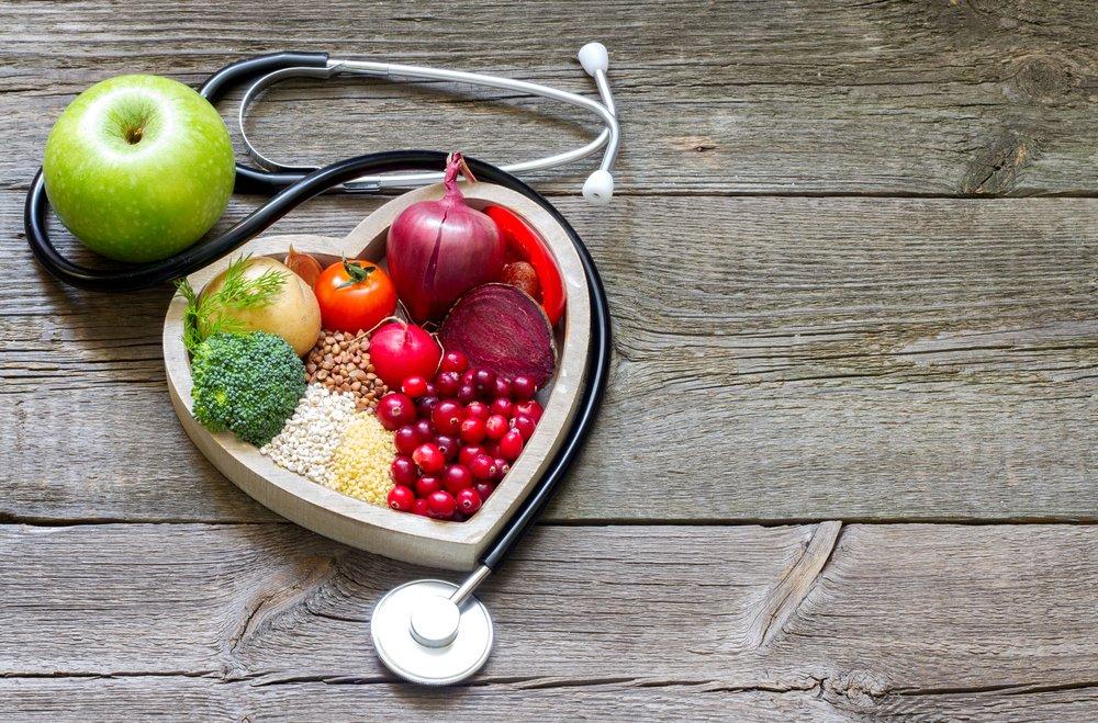 Другие правила гипохолестериновой диеты