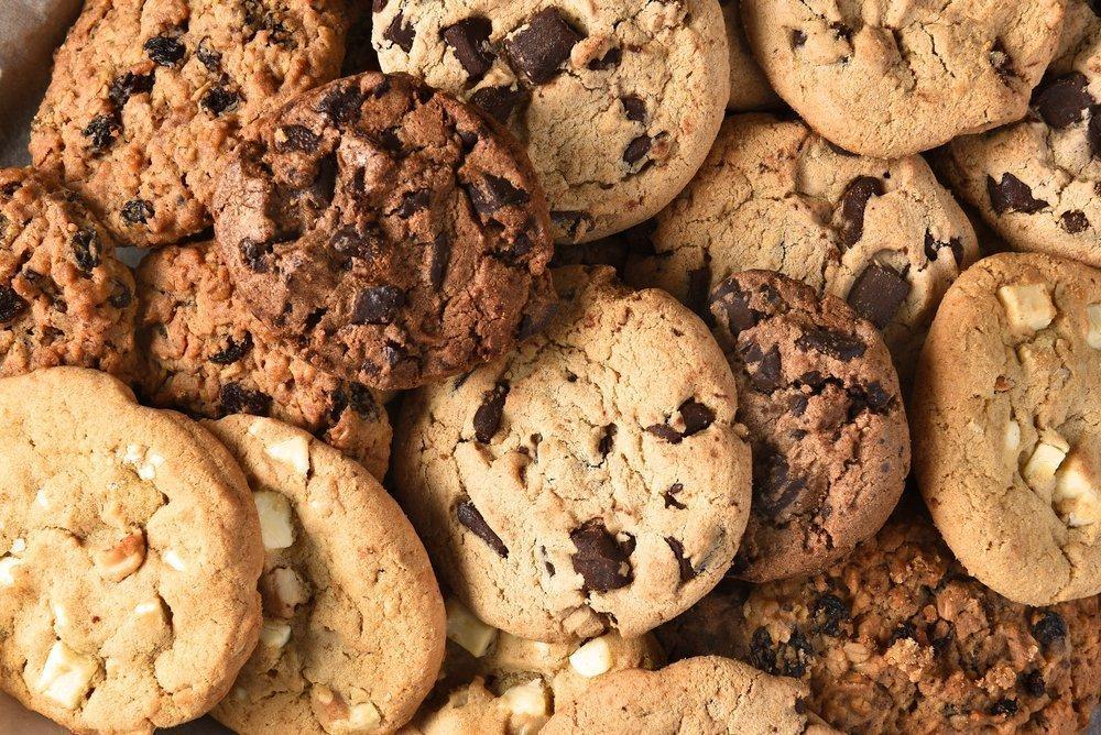 Рецепты приготовления диетического печенья