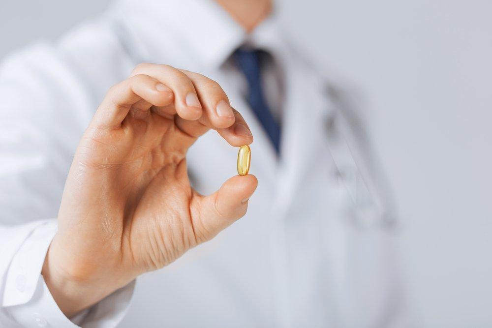 Плацебо в медицине