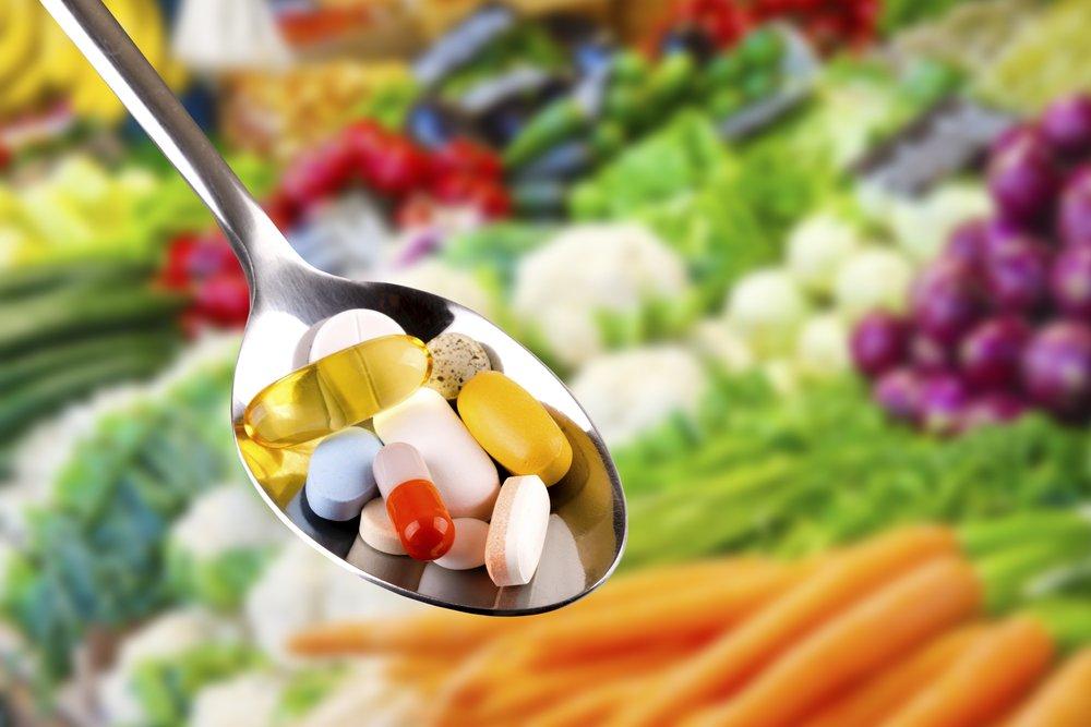 Энцефалопатия Вернике и токсический гепатит от «натуральных и безопасных добавок»