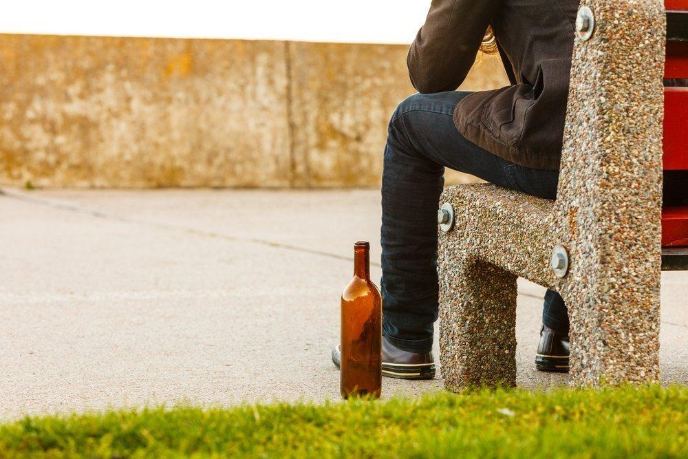 3 стадия алкоголизма человека: финал
