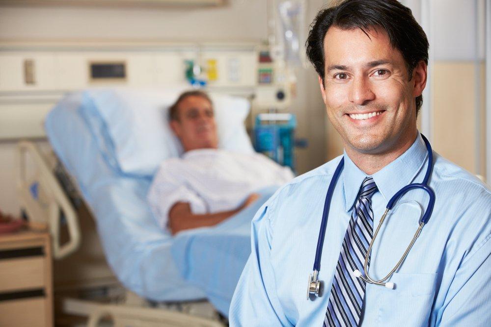 Консервативное лечение ишемического инсульта