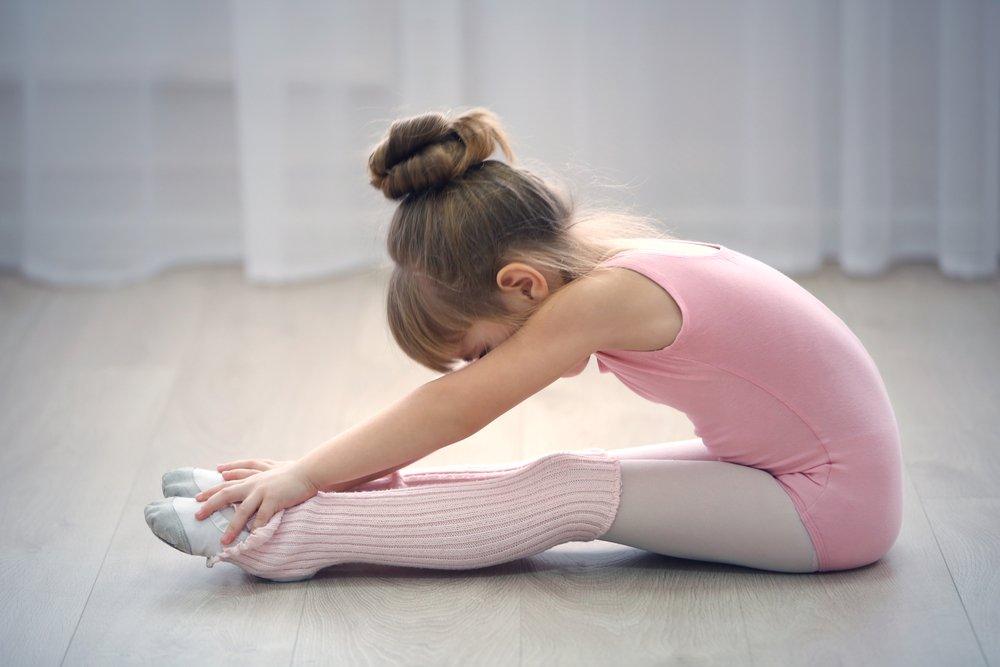 Роль танцев в психологическом развитии ребенка