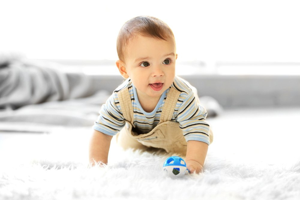 Гипоспадия: деликатные проблемы малыша