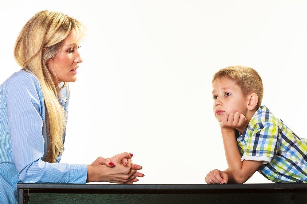 Чем помочь ребенку?