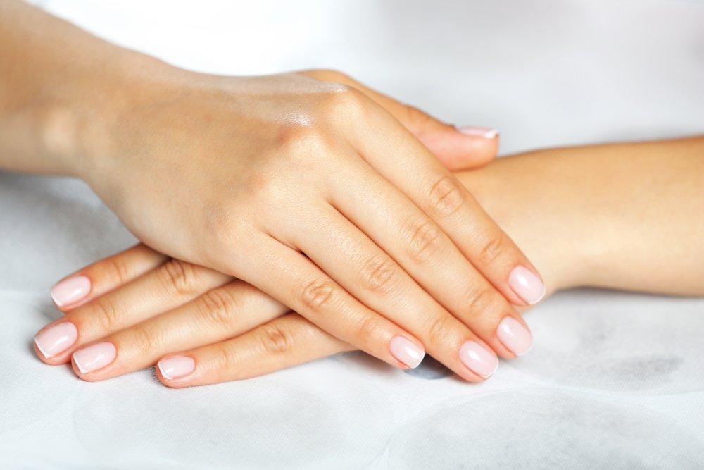 Красота ногтей: маленькие секреты