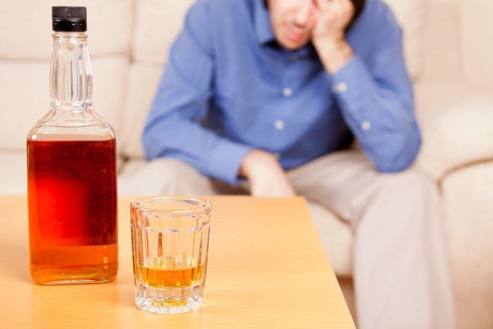 Вредные привычки — курение и употребление алкоголя