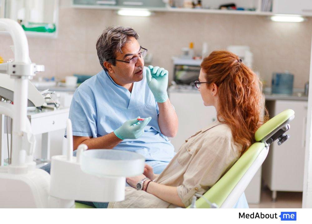 Лечение пародонтоза: основные задачи